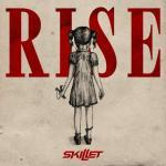 Rise - Cover