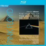 The Making Of The Dark Side Of The Moon - Cover