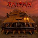 Metal Machine - Cover