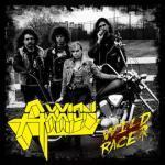 Wild Racer - Cover