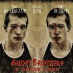 Ghost Brothers Of Darkland County - Cover