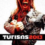 Turisas2013 - Cover