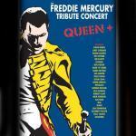 The Freddie Mercury Tribute Concert - Cover
