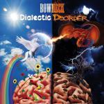 Dialectic Disorder - Cover