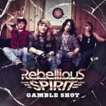Gamble Shot - Cover