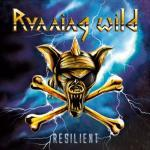 Resilient - Cover