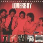 Original Album Classics (5-CD) - Cover