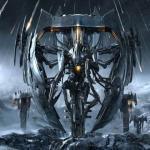 Vengeance Falls - Cover