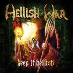 Cover - Keep It Hellish