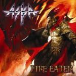 Fire Eater - Cover