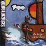 The Knight On The Shark - Cover