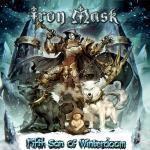 Fifth Son Of Winterdoom - Cover