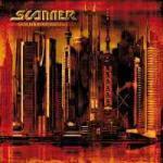 Scantropolis - Cover