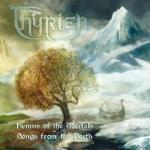 Cover - Hymns Of The Mortals - Songs From The North