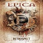 Retrospect - 10th Anniversary - Cover