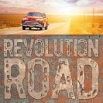 Revolution Road - Cover