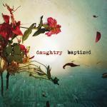 Baptized - Cover