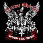 Infernal Rock Eternal - Cover