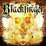 Blackfinger - Cover