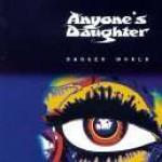 Danger World - Cover