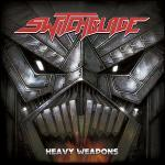 Heavy Weapons - Cover