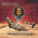 Secret Visions - Cover