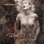 Whorecraft - Cover