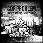 Buried Beneath White Noise - Cover