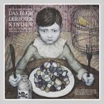Das Buch Der Toten Kinder - Cover