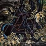 III: Beneath Trident's Tomb - Cover