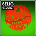 Magma - Cover