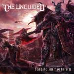 Fragile Immortality - Cover