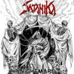 Nightmare - Cover