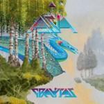 Gravitas - Cover