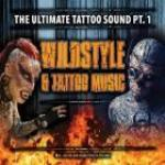 Wildstyle & Tattoo Music – The Ultimate Tattoo Sound Pt.1 - Cover