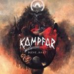 Djevelmakt - Cover
