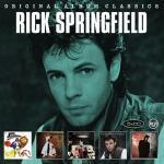 Original Album Classics   (5-CD-Box) - Cover