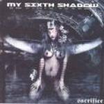 Sacrifice (Mini-CD) - Cover