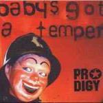 Babys Got A Temper - Cover