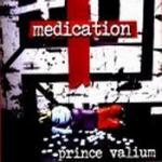 Prince Valium - Cover