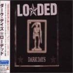 Dark Days - Cover