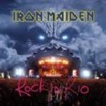 Rock In Rio (Live) - Cover