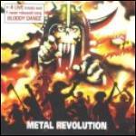 Metal Revolution - Cover