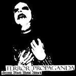 Terror Propaganda - Cover