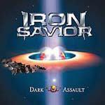 Dark Assault - Cover