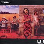 Unreal - Cover