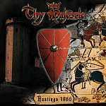 Cover - Hastings 1066