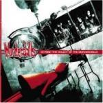 Beyond The Valley Of The Murderdolls - Cover