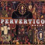 Pervertigo - Cover
