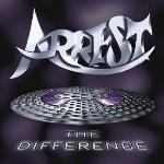 The Difference - Cover